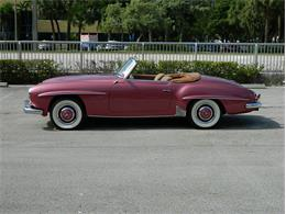 Picture of 1957 190SL located in Florida - M8SB