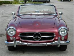 Picture of 1957 Mercedes-Benz 190SL located in Florida - M8SB