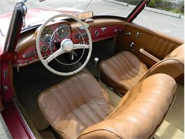 Picture of Classic 1957 190SL located in Florida - $225,900.00 Offered by International Auto Group - M8SB