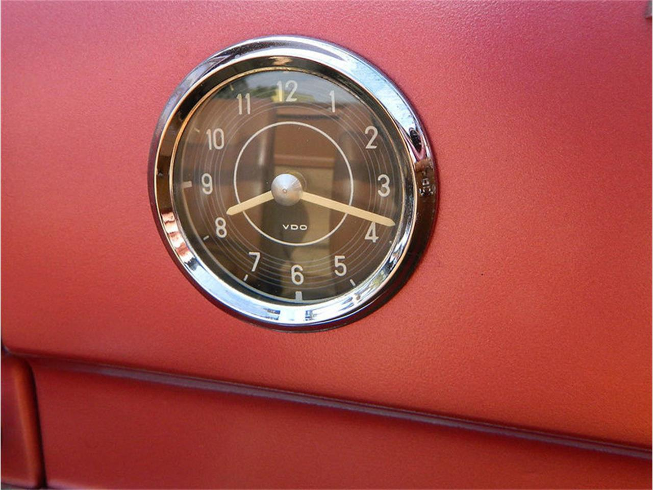 Large Picture of '57 Mercedes-Benz 190SL located in Fort Lauderdale Florida - M8SB