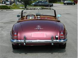 Picture of Classic 1957 Mercedes-Benz 190SL located in Fort Lauderdale Florida Offered by International Auto Group - M8SB