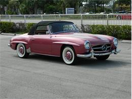 Picture of '57 190SL located in Florida - $225,900.00 - M8SB