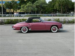 Picture of Classic '57 Mercedes-Benz 190SL located in Florida - $225,900.00 - M8SB