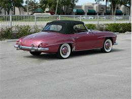 Picture of Classic '57 190SL located in Fort Lauderdale Florida - M8SB