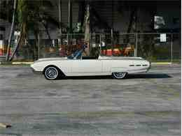 Picture of Classic 1962 Thunderbird - M8SF
