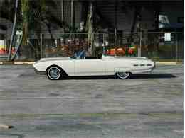 Picture of Classic 1962 Thunderbird located in Florida - $49,900.00 - M8SF