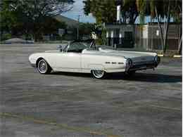 Picture of 1962 Thunderbird - M8SF