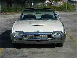 Picture of 1962 Thunderbird - $49,900.00 Offered by International Auto Group - M8SF