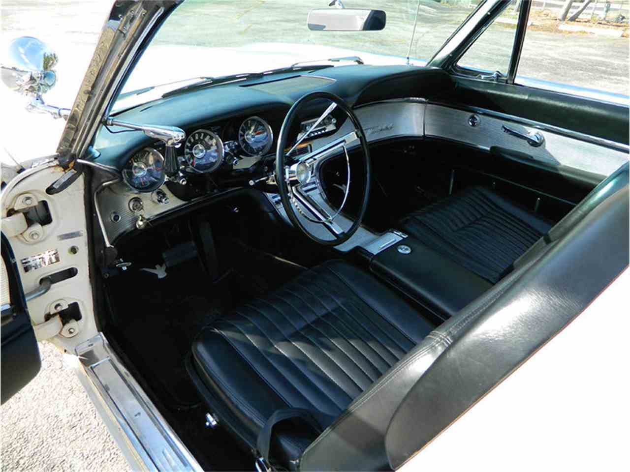 Large Picture of 1962 Thunderbird - $49,900.00 - M8SF