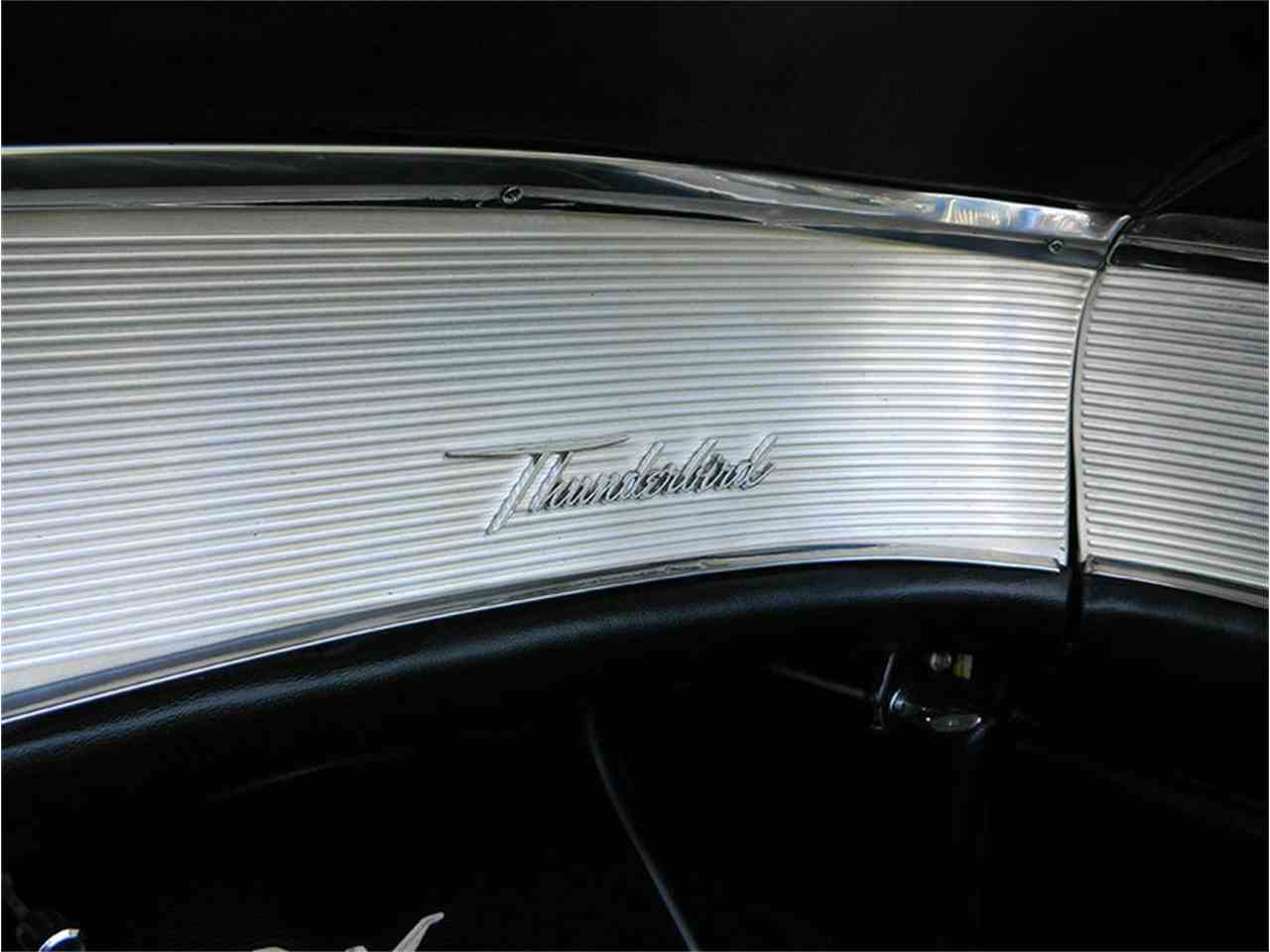 Large Picture of Classic 1962 Thunderbird - $49,900.00 - M8SF
