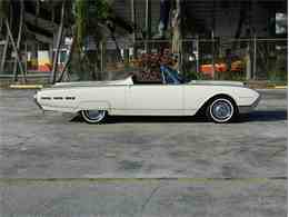 Picture of Classic '62 Ford Thunderbird located in Fort Lauderdale Florida Offered by International Auto Group - M8SF