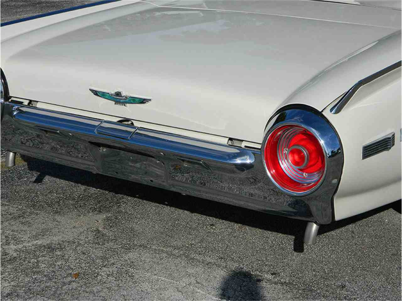 Large Picture of 1962 Ford Thunderbird - $49,900.00 - M8SF