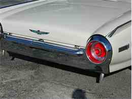 Picture of Classic 1962 Ford Thunderbird located in Fort Lauderdale Florida - $49,900.00 Offered by International Auto Group - M8SF
