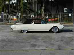 Picture of Classic 1962 Ford Thunderbird located in Florida - M8SF
