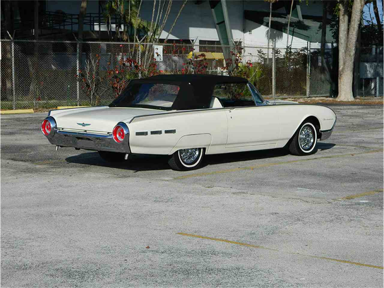 Large Picture of '62 Thunderbird - $49,900.00 Offered by International Auto Group - M8SF