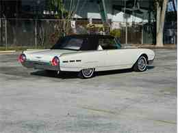 Picture of Classic 1962 Thunderbird located in Florida - M8SF