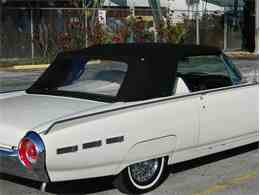 Picture of 1962 Thunderbird located in Florida Offered by International Auto Group - M8SF