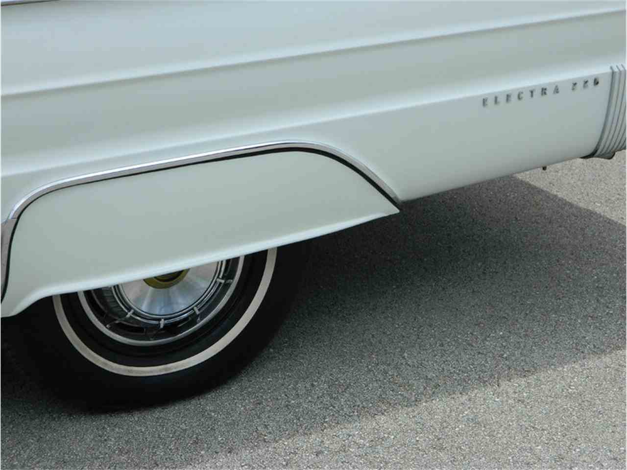 Large Picture of '62 Electra 225 - M8SN