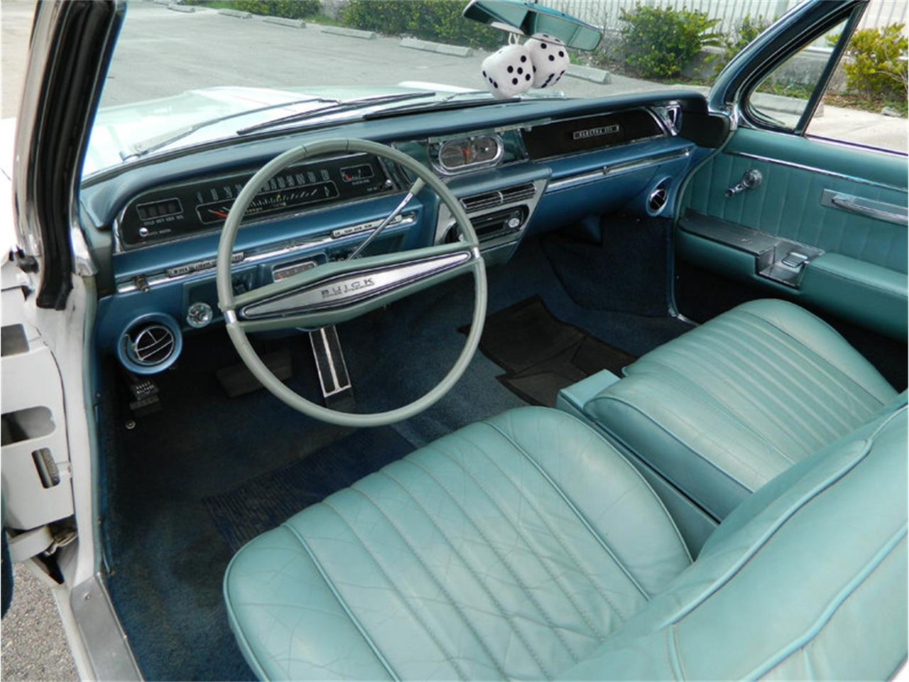 Large Picture of '62 Electra 225 - $59,900.00 - M8SN