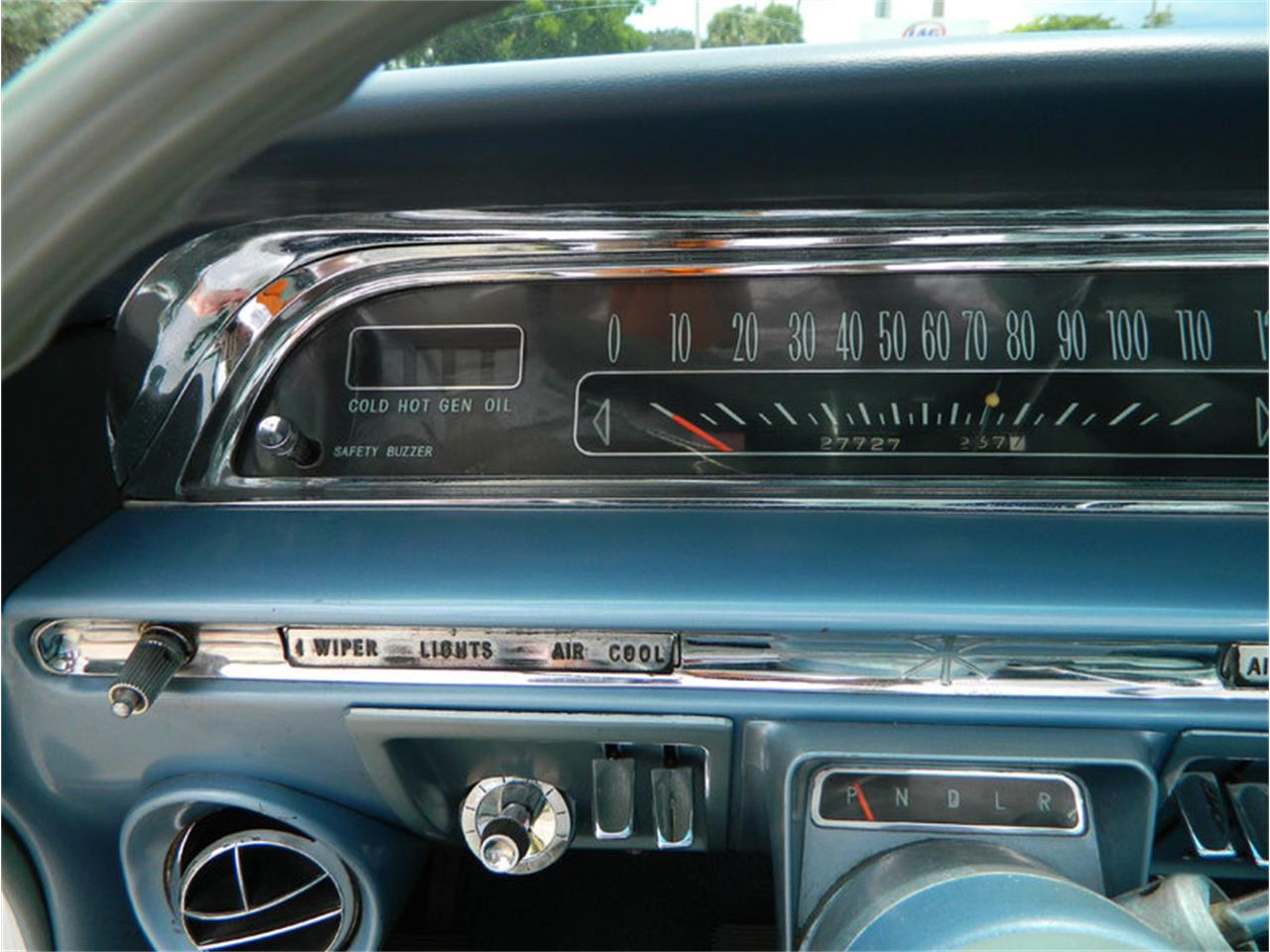 Large Picture of Classic 1962 Buick Electra 225 located in Fort Lauderdale Florida Offered by International Auto Group - M8SN