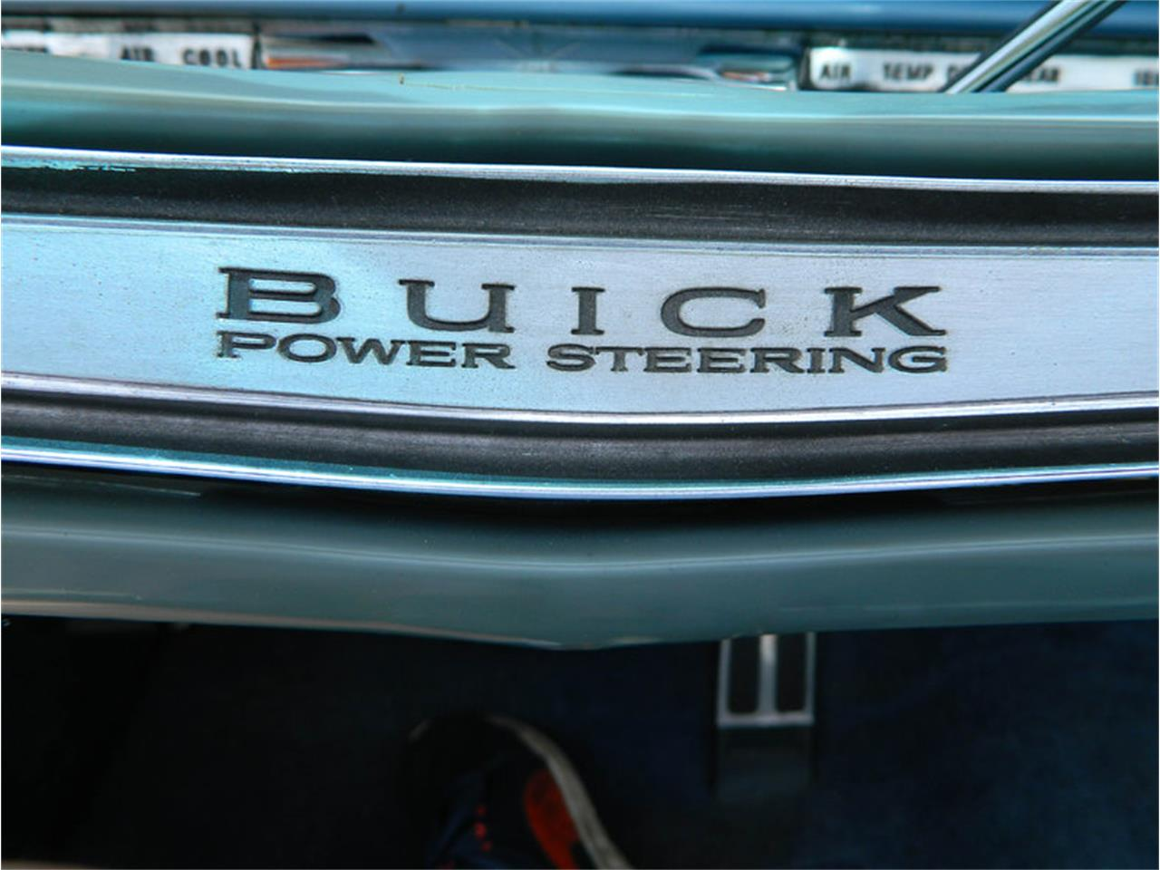 Large Picture of 1962 Buick Electra 225 located in Fort Lauderdale Florida - $59,900.00 - M8SN