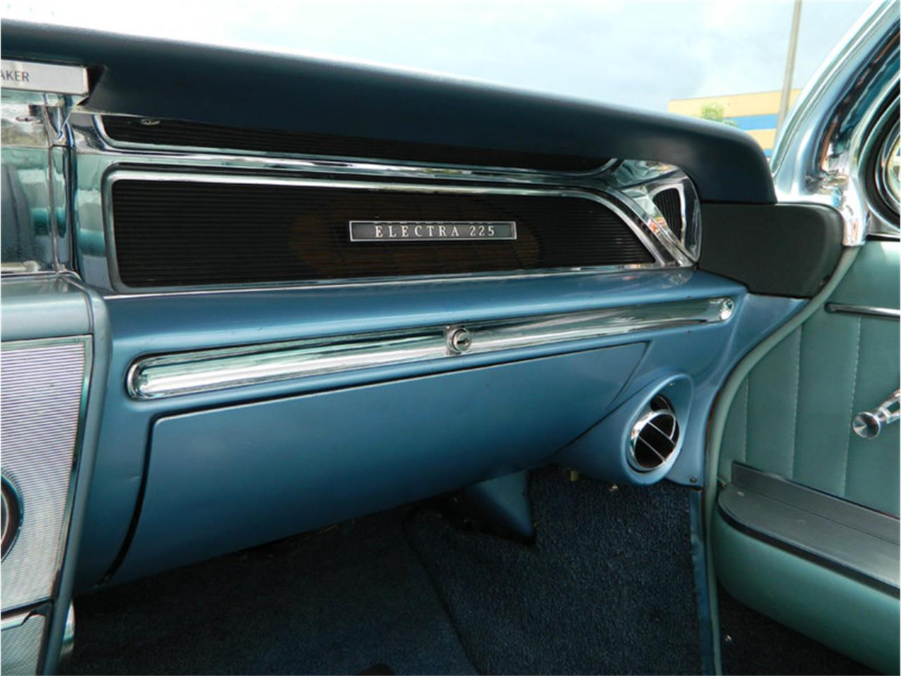 Large Picture of Classic 1962 Buick Electra 225 - $59,900.00 Offered by International Auto Group - M8SN