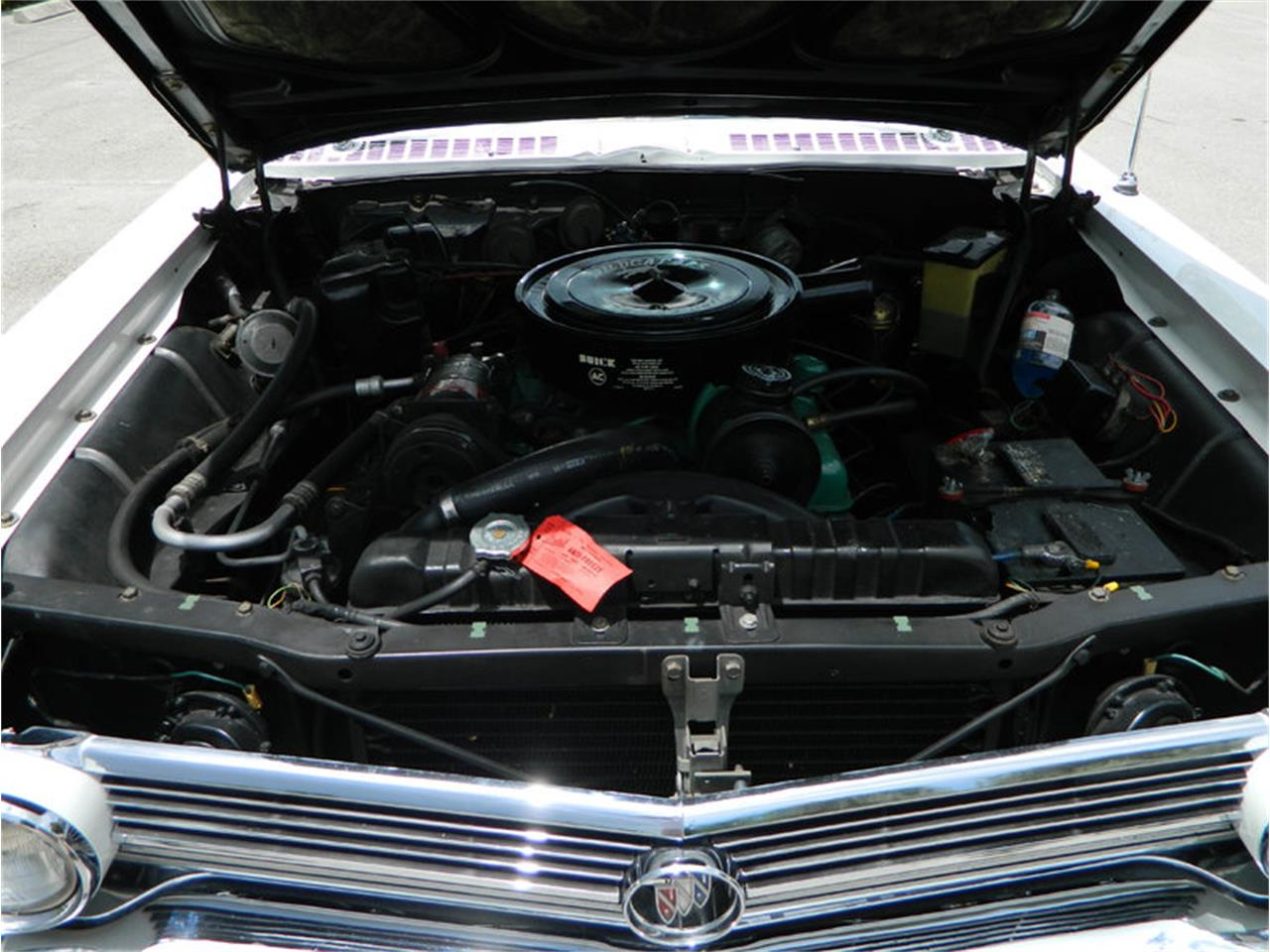 Large Picture of 1962 Buick Electra 225 located in Florida Offered by International Auto Group - M8SN