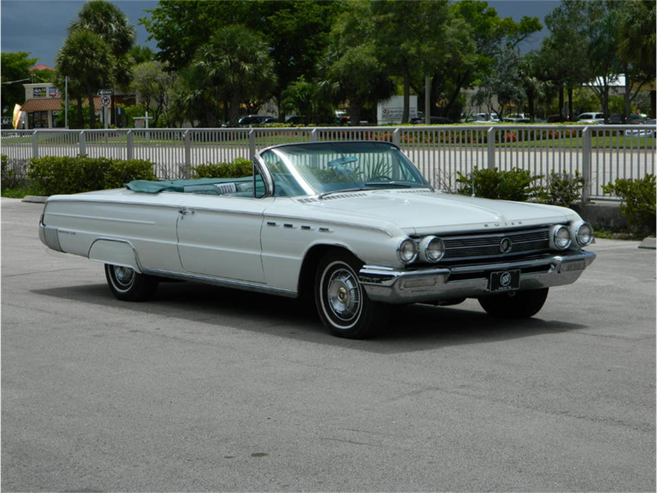 Large Picture of Classic 1962 Electra 225 located in Florida Offered by International Auto Group - M8SN