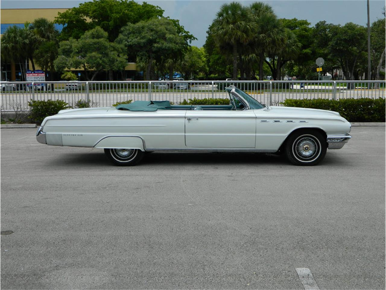 Large Picture of 1962 Buick Electra 225 located in Florida - $59,900.00 - M8SN