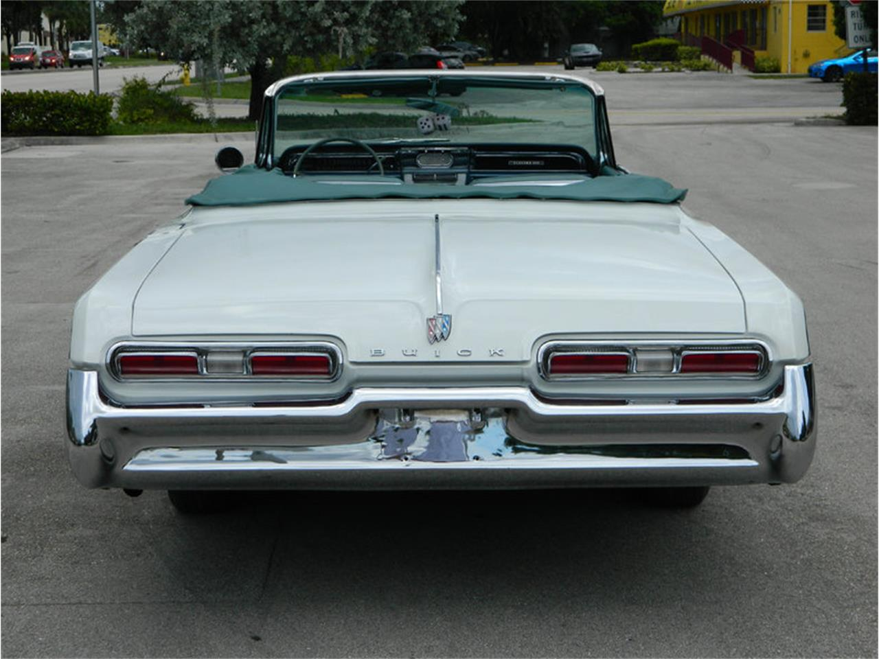 Large Picture of Classic 1962 Electra 225 located in Florida - M8SN