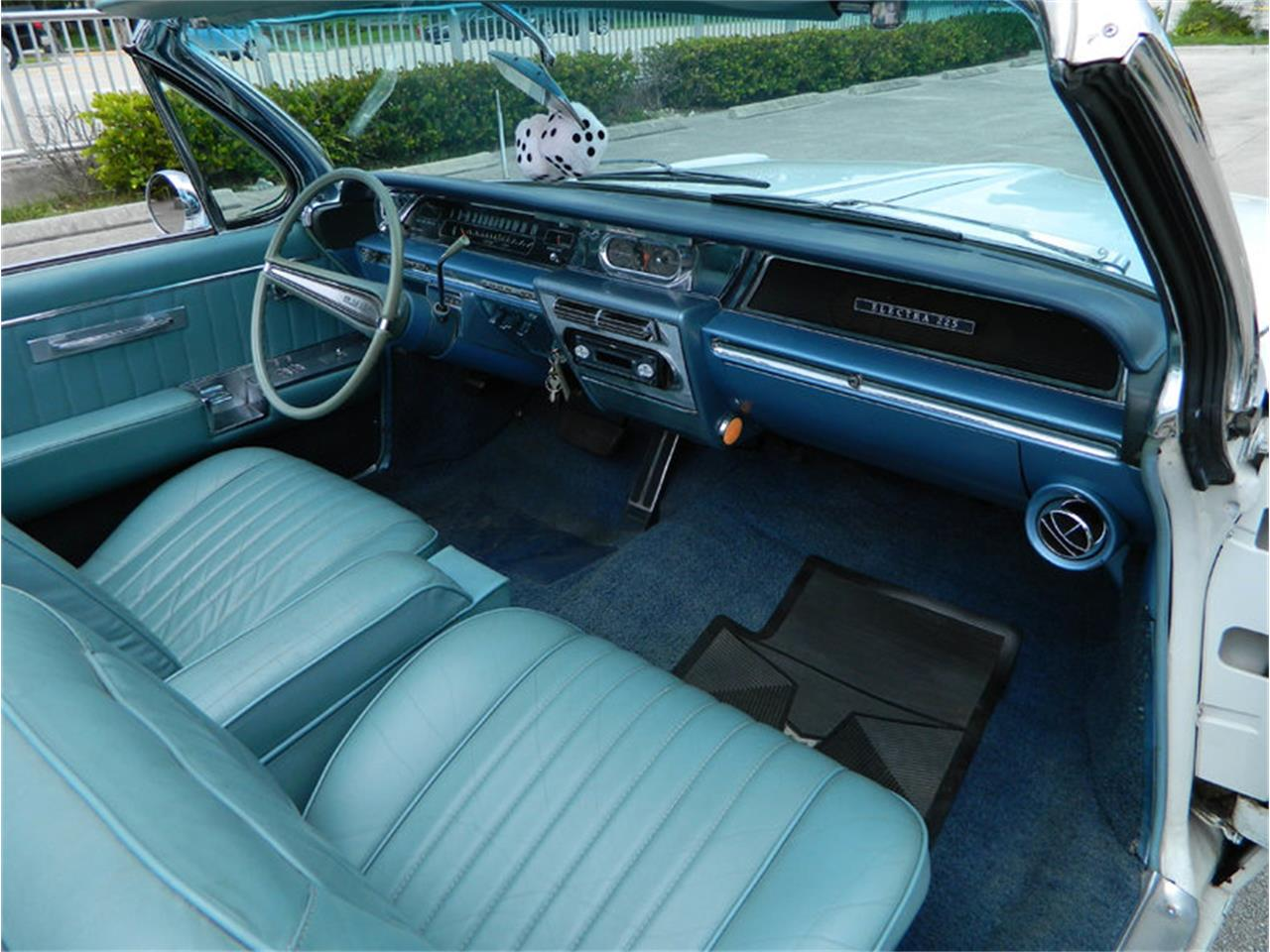 Large Picture of '62 Electra 225 Offered by International Auto Group - M8SN