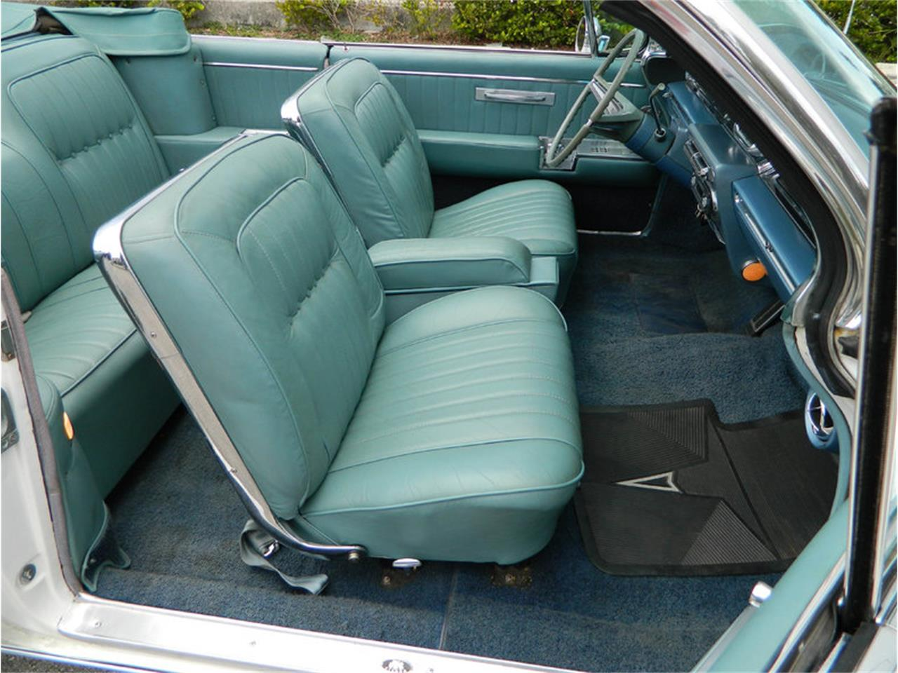 Large Picture of 1962 Buick Electra 225 - M8SN