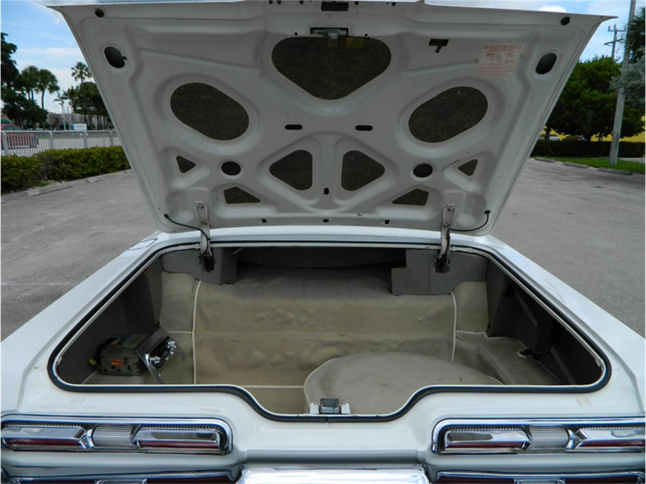 Large Picture of Classic 1962 Electra 225 Offered by International Auto Group - M8SN