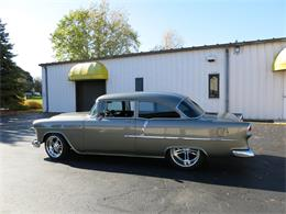 Picture of Classic '55 Chevrolet 210 located in Manitowoc Wisconsin - M8TJ