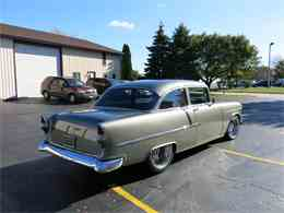 Picture of '55 210 located in Manitowoc Wisconsin Offered by Diversion Motors - M8TJ
