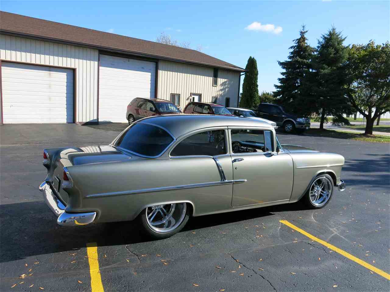Large Picture of Classic '55 Chevrolet 210 - $72,000.00 - M8TJ