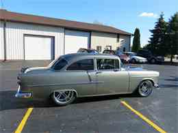 Picture of Classic 1955 Chevrolet 210 located in Manitowoc Wisconsin - $72,000.00 - M8TJ