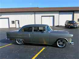 Picture of Classic '55 210 located in Wisconsin - $72,000.00 Offered by Diversion Motors - M8TJ