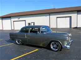 Picture of Classic 1955 Chevrolet 210 located in Wisconsin - M8TJ