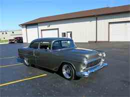 Picture of '55 Chevrolet 210 Offered by Diversion Motors - M8TJ
