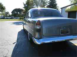 Picture of 1955 Chevrolet 210 - $72,000.00 Offered by Diversion Motors - M8TJ