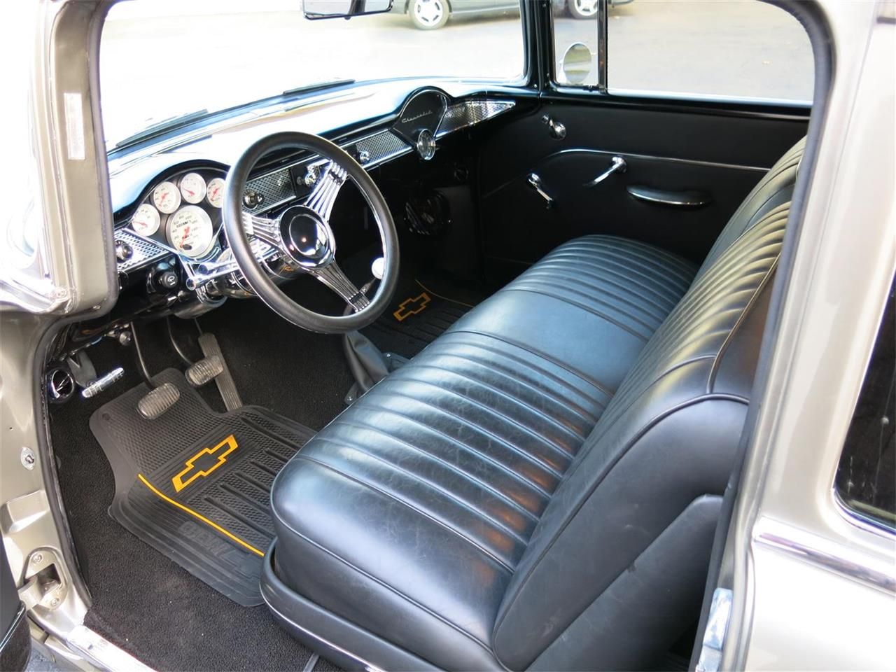 Large Picture of Classic 1955 Chevrolet 210 - $72,000.00 Offered by Diversion Motors - M8TJ