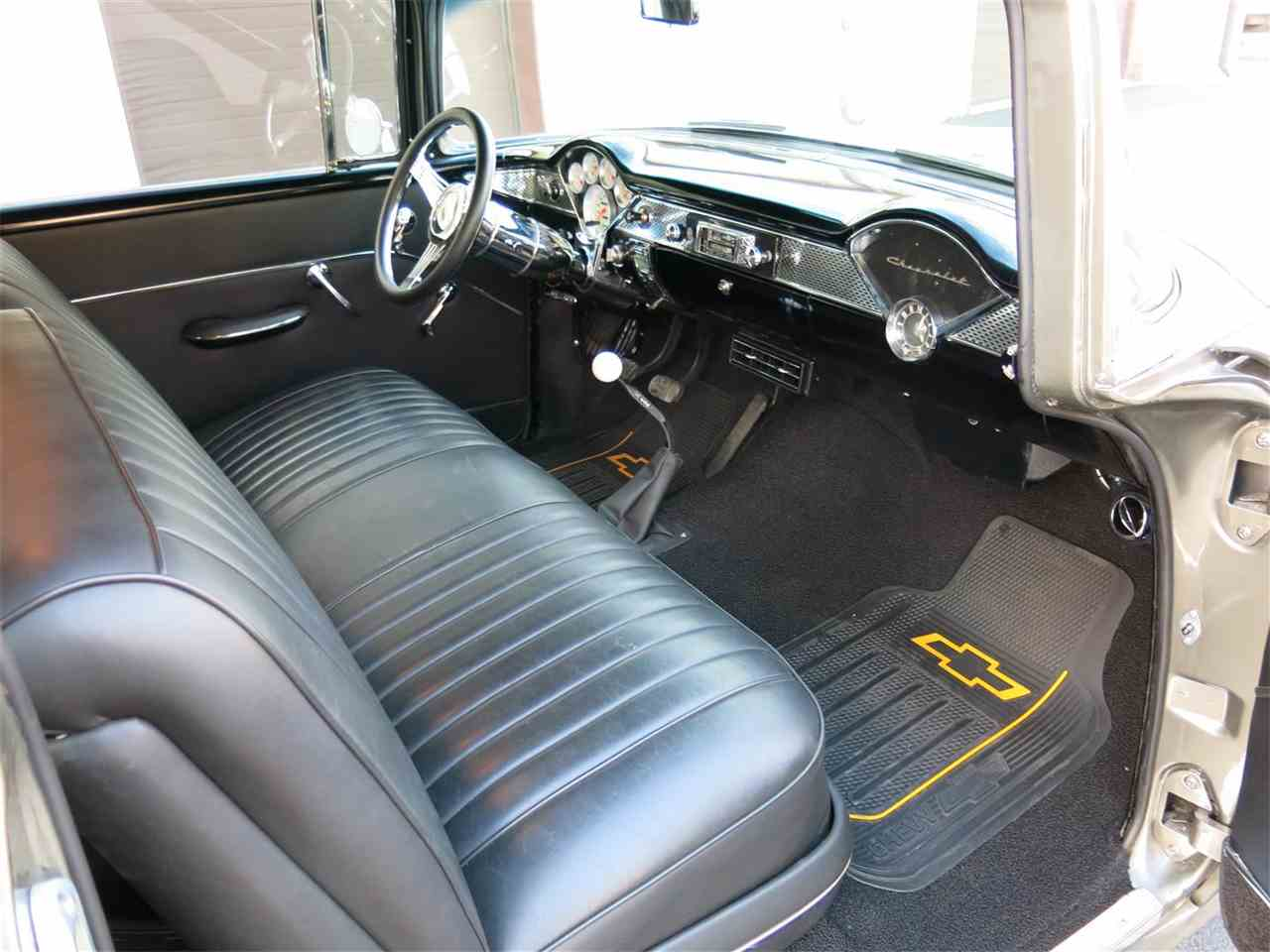 Large Picture of '55 210 - $72,000.00 Offered by Diversion Motors - M8TJ