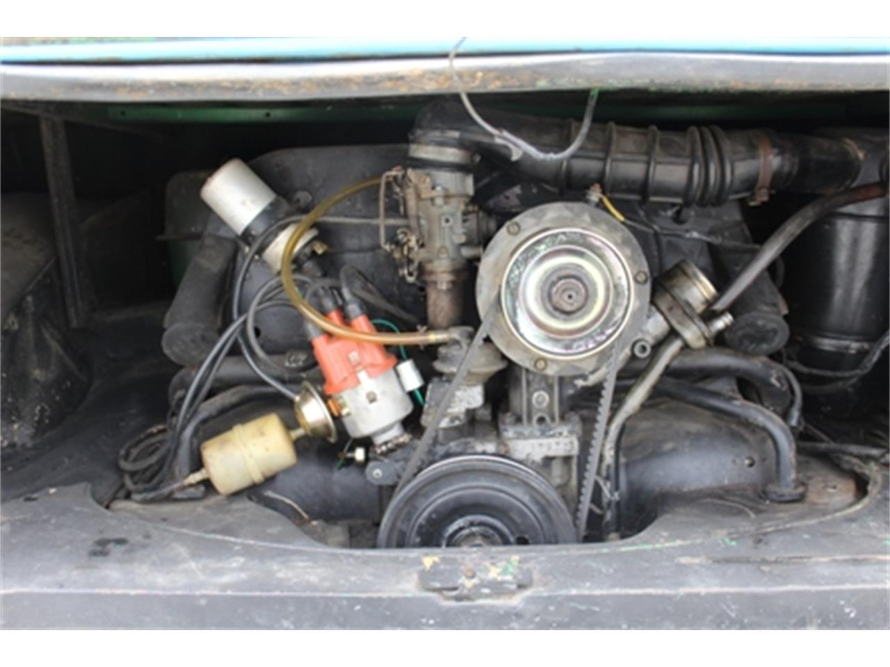 Large Picture of 1975 Volkswagen Bus - $20,300.00 - M8TO
