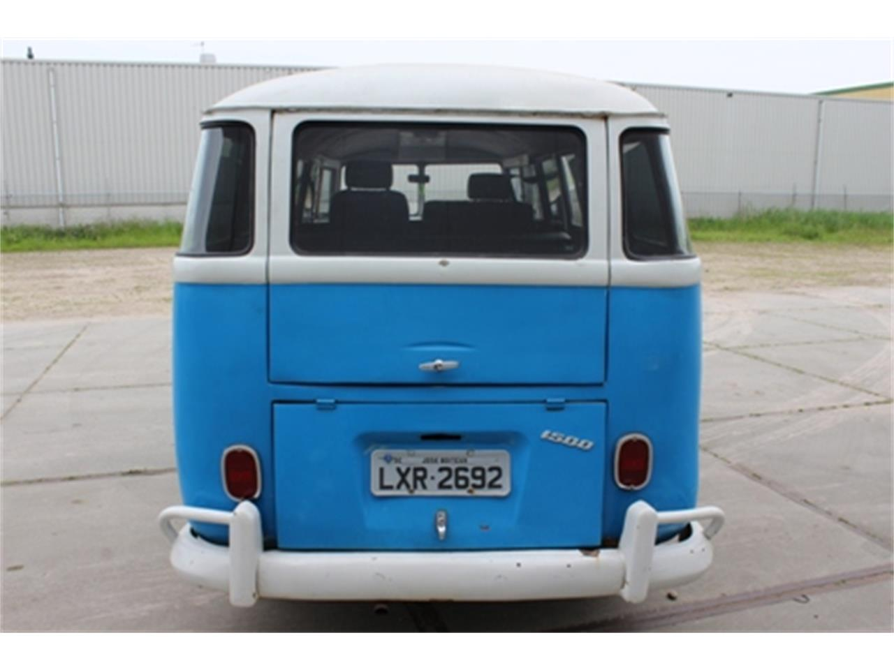 Large Picture of 1975 Volkswagen Bus located in Waalwijk Noord Brabant Offered by E & R Classics - M8TO