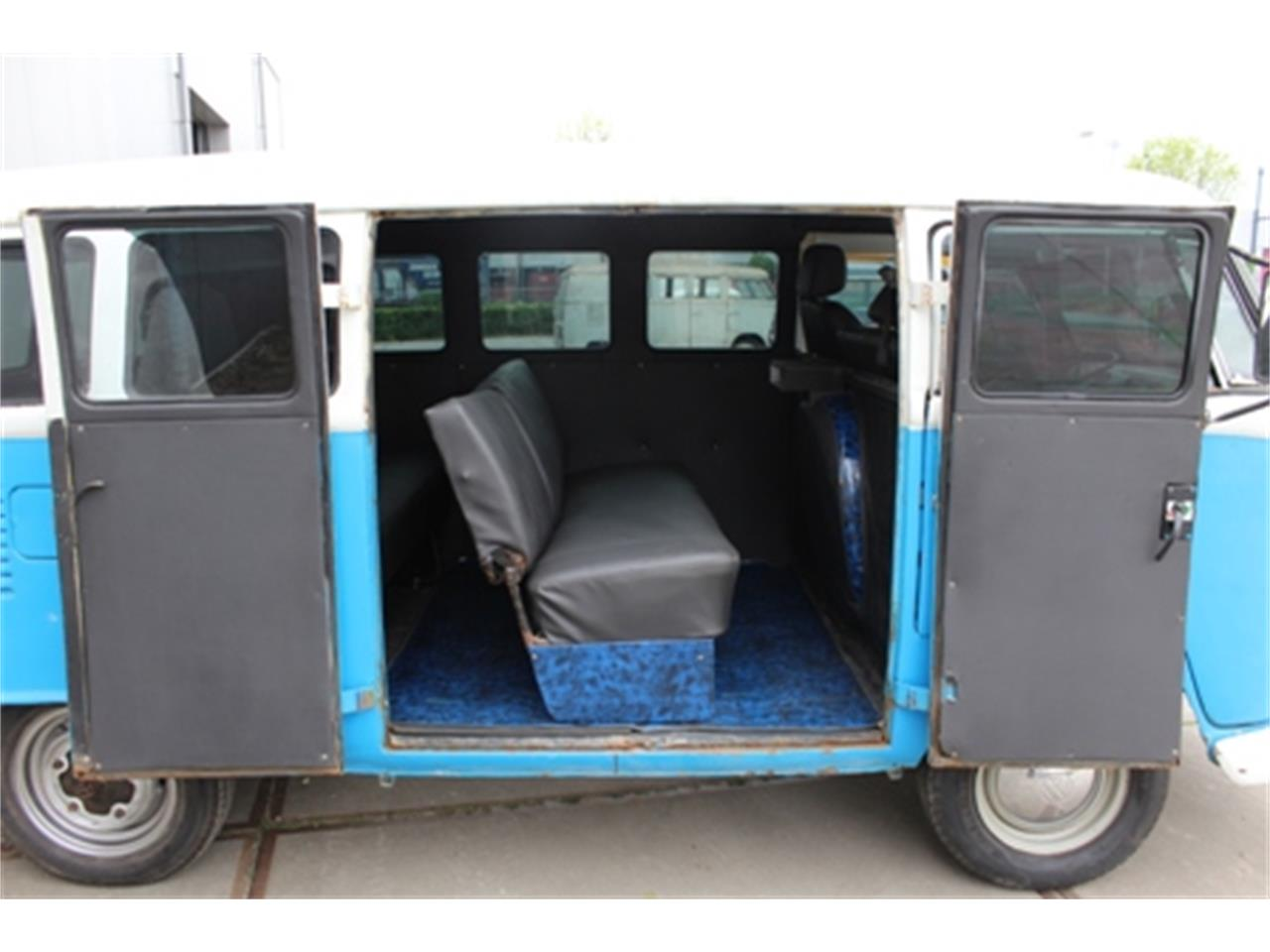 Large Picture of '75 Bus - $20,300.00 Offered by E & R Classics - M8TO
