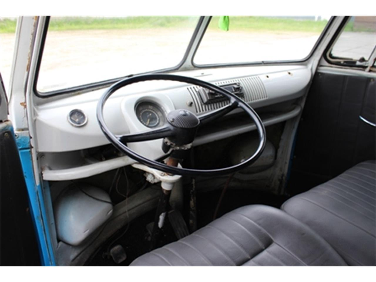Large Picture of '75 Volkswagen Bus - $20,300.00 Offered by E & R Classics - M8TO