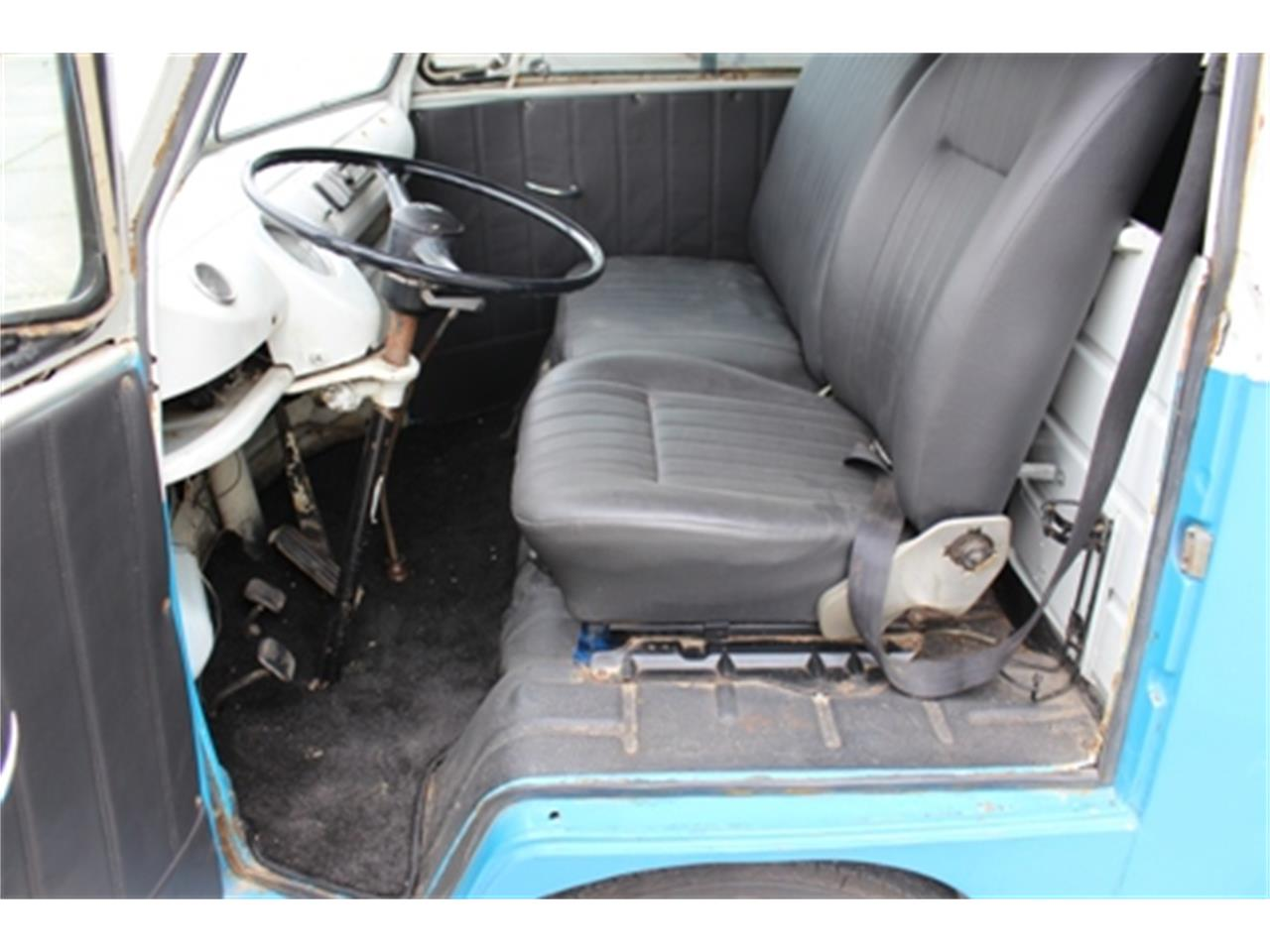 Large Picture of 1975 Volkswagen Bus - $20,300.00 Offered by E & R Classics - M8TO