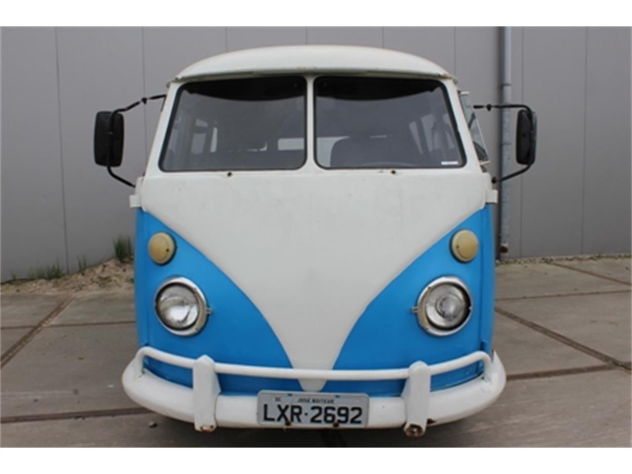 Large Picture of '75 Bus located in Waalwijk Noord Brabant - $20,300.00 Offered by E & R Classics - M8TO
