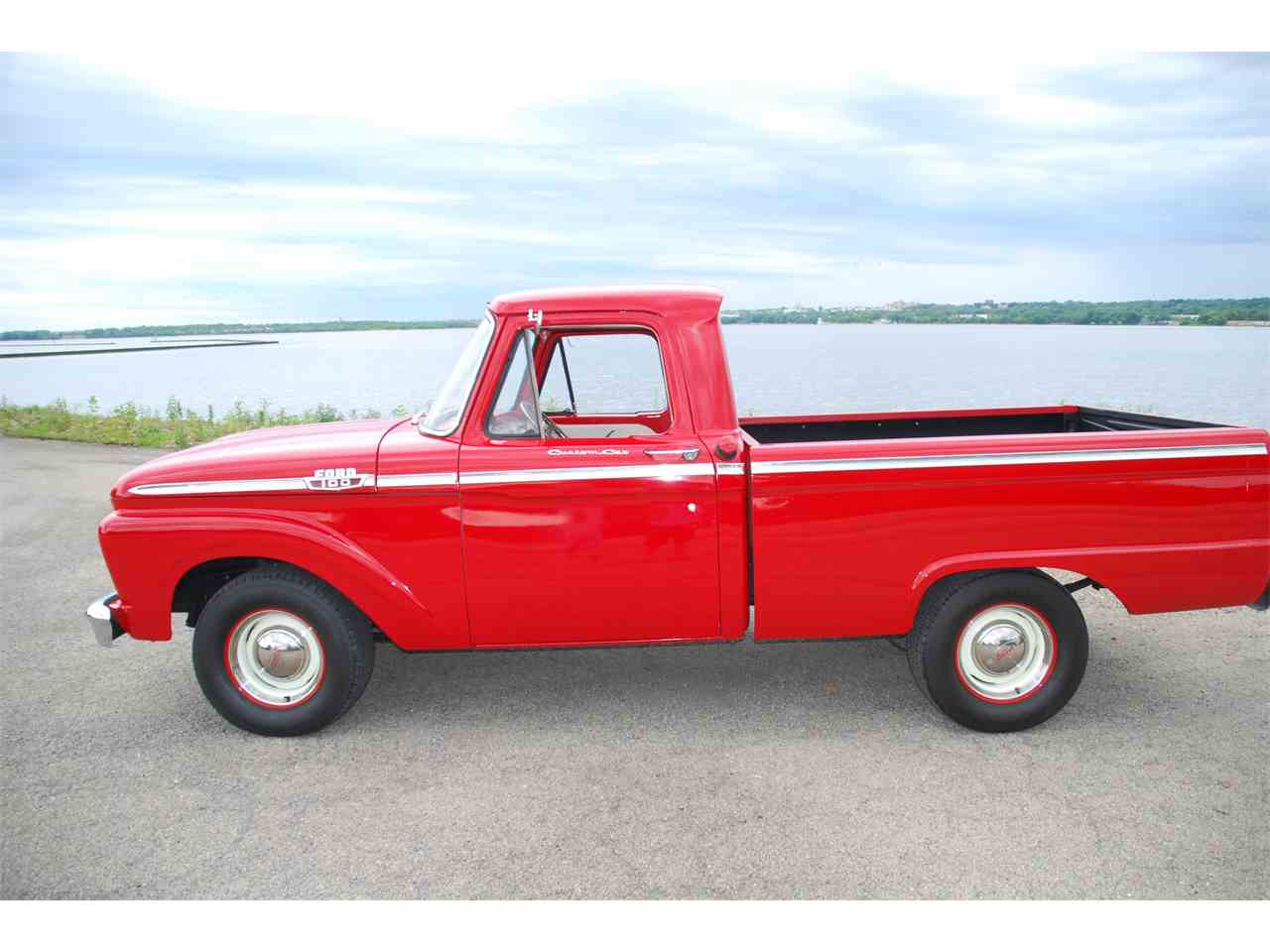 1964 Ford F100 for Sale | ClassicCars.com | CC-1037871